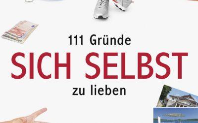 Holger Reichard: 111 Gründe, sich selbst zu lieben