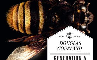 Douglas Coupland: Generation A