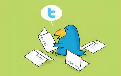 Alexander Aciman, Emmett Rensin: Twitteratur