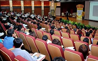 SYNNECTA Thailand invited to prestigious Business School event