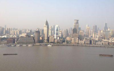 Chinesischer Segen: SYNNECTA eröffnet weitere Niederlassung in Asien