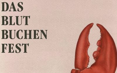 Martin Mosebach: Das Blutbuchenfest