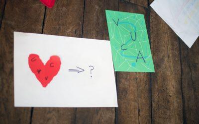 Leben, Arbeit und Spielen in der VUCA-Welt: Die SOPHIA 2014