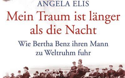 Angela Elis: Mein Traum ist länger als die Nacht