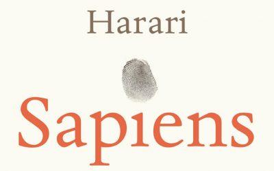 Yuval Noah Harari: Sapiens. A Brief History of Humankind