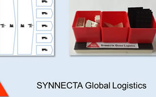 Strategic Simulation Game – SYNNECTA Global Logistics