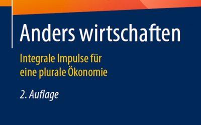 Anders wirtschaften – Buchpräsentation am 10. Januar 2017 in Berlin