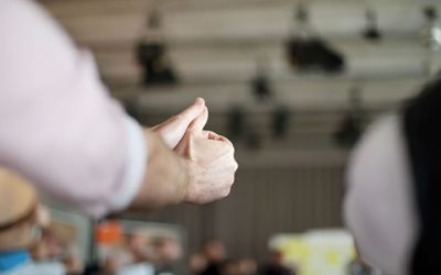 Resilienz und gesunde Unternehmenskultur – ist jeder für sich selbst verantwortlich?