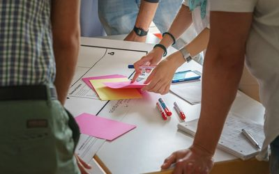 Sprint Workshops: an agile alternative to traditional team workshops