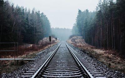 Bahnfahren, Coaching und KI