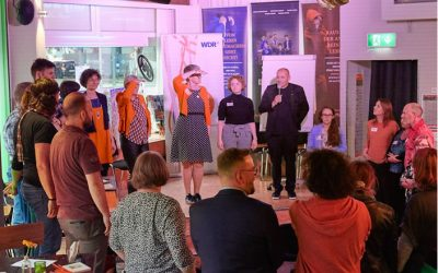 StadtGestalten: Vielfalt in Köln. Rückblick zum Workshop am 28.5.2019