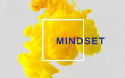 Mindset – our basic thesis