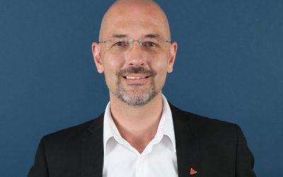 Wir trauern um unseren Freund und Kollegen Bernd Burkhard-Patzina