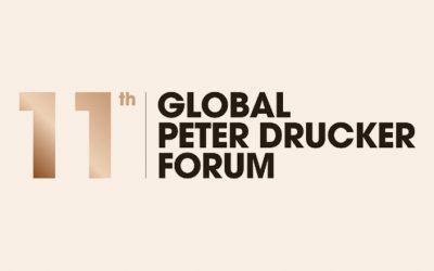 11th Peter Drucker Forum (GPDF19) – The Power of Ecosystems