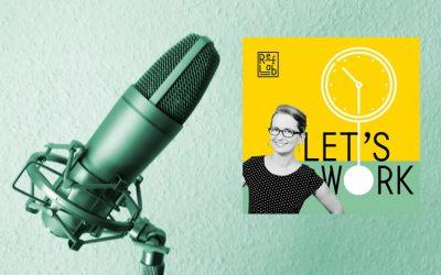 Podcast: Schafft zweckfreie Räume!